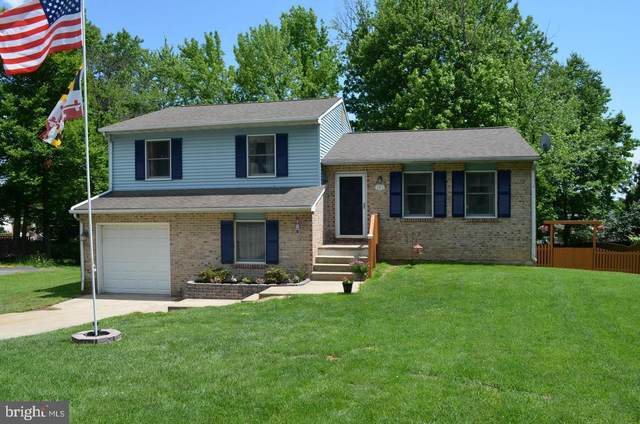 202 Courtney Drive, ELKTON, MD 21921 (#MDCC173004) :: Bruce & Tanya and Associates