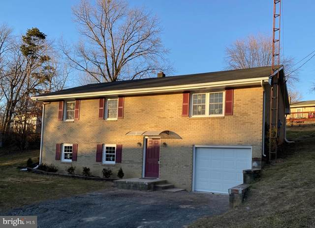 143 Anita Drive, MARTINSBURG, WV 25401 (#WVBE183160) :: The Gus Anthony Team