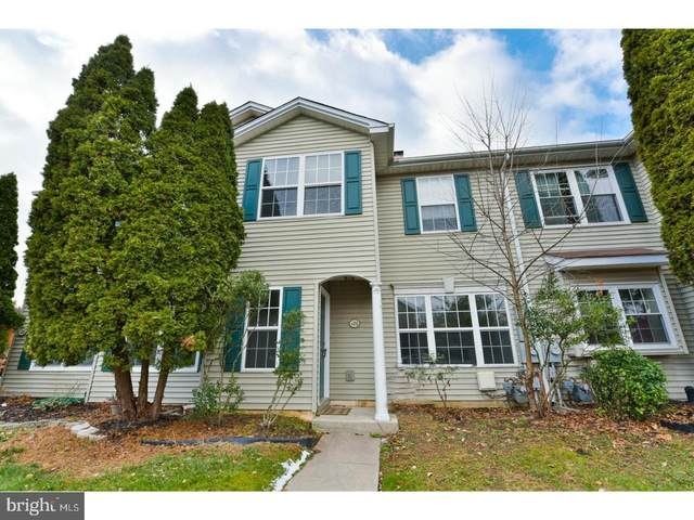 126 Hawthorne Court, COLLEGEVILLE, PA 19426 (#PAMC680530) :: The Dailey Group
