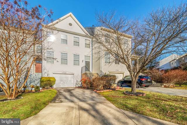12322 Quilt Patch Lane, BOWIE, MD 20720 (#MDPG594110) :: Talbot Greenya Group