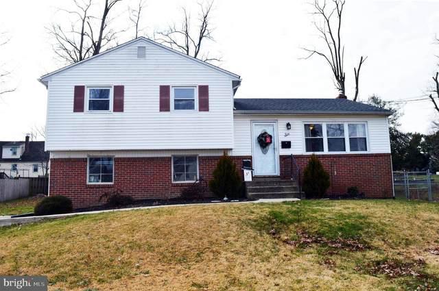 6 Randolph Drive, MOUNT HOLLY, NJ 08060 (#NJBL389894) :: Linda Dale Real Estate Experts