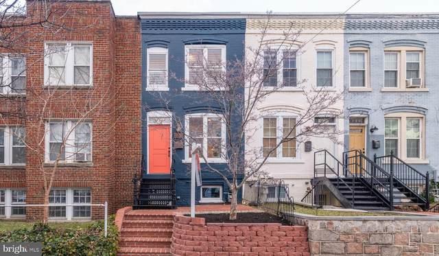 302 L Street SE, WASHINGTON, DC 20003 (#DCDC504288) :: Coleman & Associates