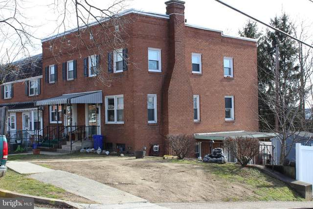 2419 Mercer Street, HARRISBURG, PA 17104 (#PADA129400) :: Shamrock Realty Group, Inc