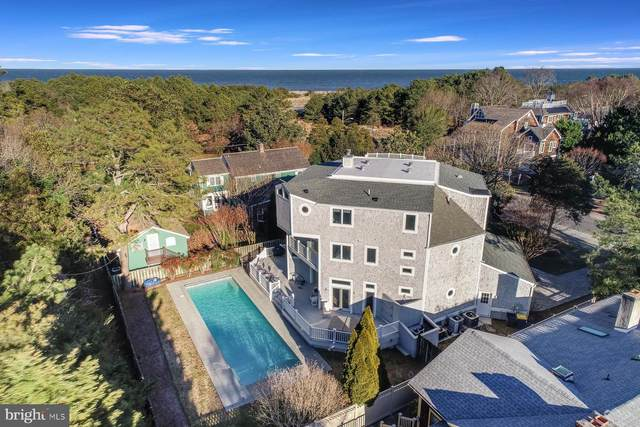 3 Henlopen Avenue, REHOBOTH BEACH, DE 19971 (#DESU176042) :: Barrows and Associates