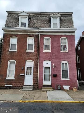 352 S 2ND Street, STEELTON, PA 17113 (#PADA129402) :: The Craig Hartranft Team, Berkshire Hathaway Homesale Realty