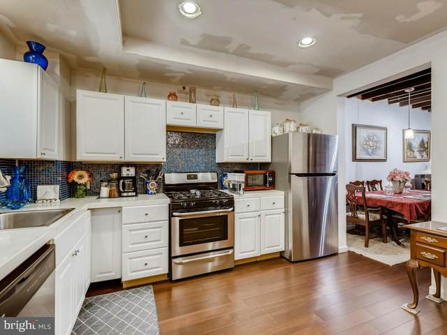218 S Clinton Street, BALTIMORE, MD 21224 (#MDBA537184) :: The Mike Coleman Team