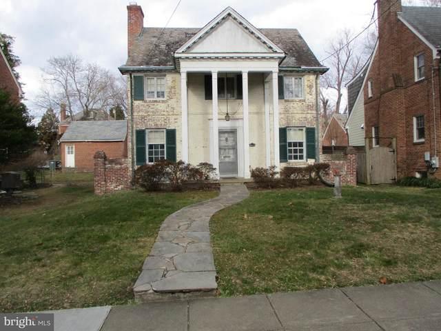 4515 Van Ness Street NW, WASHINGTON, DC 20016 (#DCDC504292) :: Eng Garcia Properties, LLC