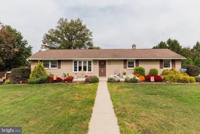 113 Mirlyn Drive, YORK, PA 17406 (#PAYK151636) :: The Joy Daniels Real Estate Group