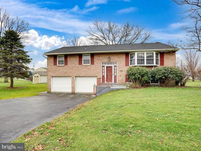 18 Fausnacht Drive, DENVER, PA 17517 (#PALA176210) :: BayShore Group of Northrop Realty