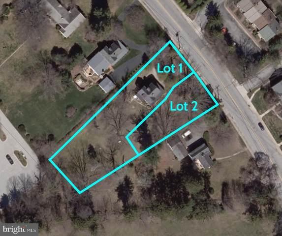 6906 Bellona Avenue, BALTIMORE, MD 21212 (#MDBC517722) :: Jacobs & Co. Real Estate