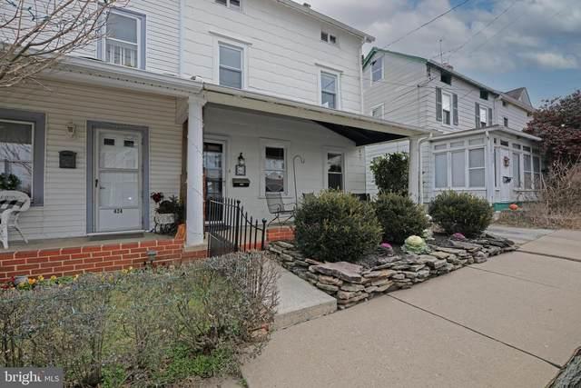 422 Cedar Street, JENKINTOWN, PA 19046 (#PAMC680540) :: REMAX Horizons