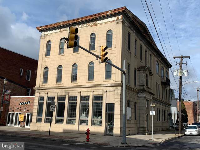 133 E Broad Street, TAMAQUA, PA 18252 (#PASK134002) :: The Joy Daniels Real Estate Group