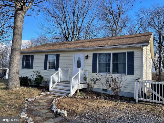 45 Ohio Court, INWOOD, WV 25428 (#WVBE183168) :: Advance Realty Bel Air, Inc