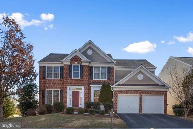 8951 Birch Bay Circle, LORTON, VA 22079 (#VAFX1176530) :: Arlington Realty, Inc.