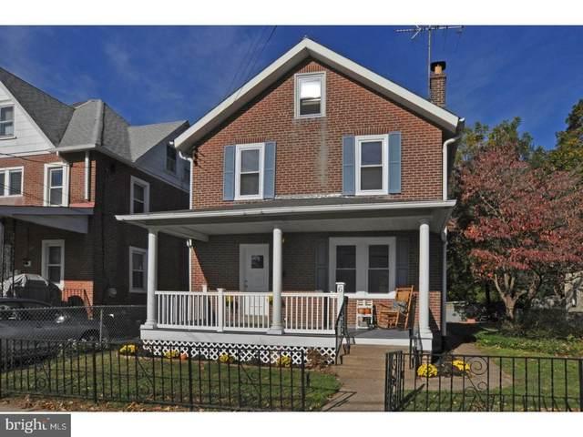 6 Huber Street, GLENSIDE, PA 19038 (#PAMC680546) :: Linda Dale Real Estate Experts