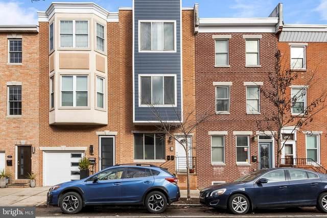 1833 Christian Street A, PHILADELPHIA, PA 19146 (#PAPH979842) :: Shamrock Realty Group, Inc