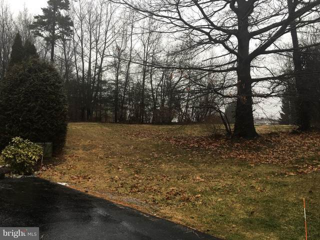 LOT 2 SECTION G2 Greenbriar Terrace, FAYETTEVILLE, PA 17222 (#PAFL177586) :: The Redux Group