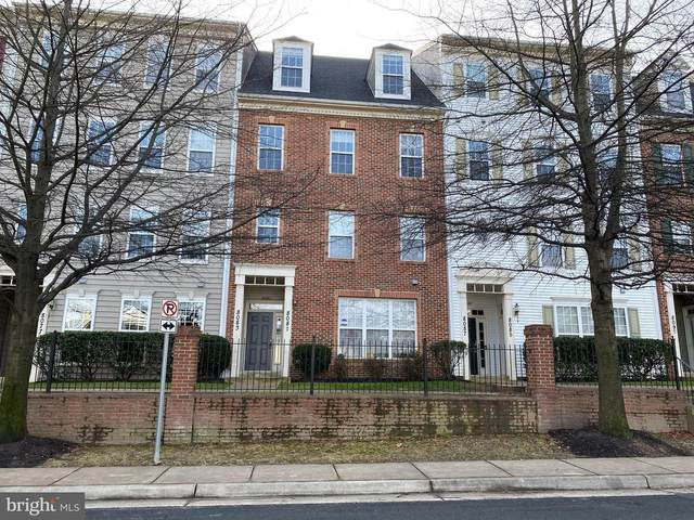 8083 Gatehouse Road #26, FALLS CHURCH, VA 22042 (#VAFX1176536) :: SURE Sales Group