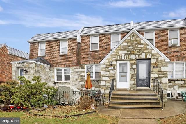 160 E Cheltenham Avenue E, PHILADELPHIA, PA 19120 (#PAPH979848) :: Pearson Smith Realty