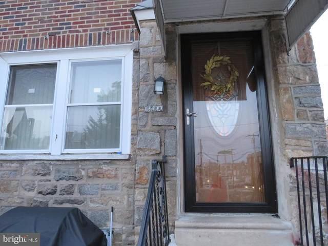 6064 Alma Street, PHILADELPHIA, PA 19149 (#PAPH979850) :: The Poliansky Group