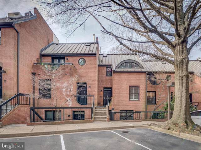 3507 17TH Street NW #5, WASHINGTON, DC 20010 (#DCDC504304) :: Eng Garcia Properties, LLC