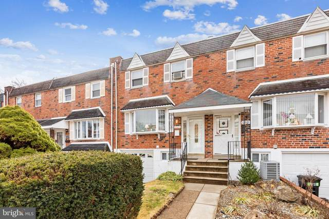 12825 Cabell Road, PHILADELPHIA, PA 19154 (#PAPH979868) :: Linda Dale Real Estate Experts
