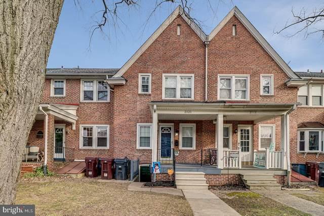 2121 Biddle Street, WILMINGTON, DE 19805 (#DENC519528) :: Linda Dale Real Estate Experts