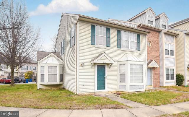 6237 Seal Place, WALDORF, MD 20603 (#MDCH221088) :: Murray & Co. Real Estate