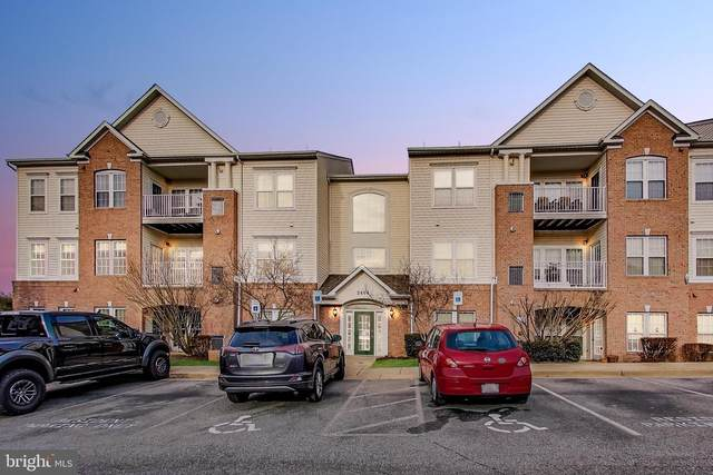 2404 Chestnut Terrace Court #201, ODENTON, MD 21113 (#MDAA457064) :: The Riffle Group of Keller Williams Select Realtors
