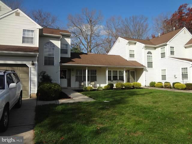 542 One Mile Rd S, HIGHTSTOWN, NJ 08520 (#NJME306852) :: Linda Dale Real Estate Experts