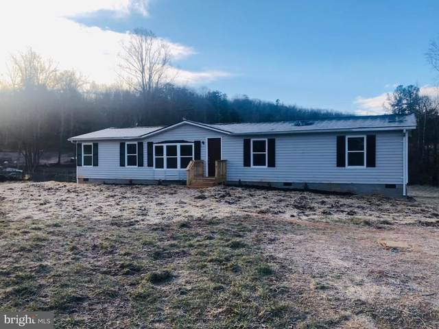 3632 Wolftown Hood Road, MADISON, VA 22727 (#VAMA108822) :: AJ Team Realty