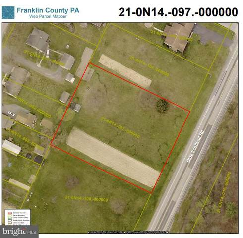 Olde Scotland Road, SHIPPENSBURG, PA 17257 (#PAFL177588) :: The Joy Daniels Real Estate Group