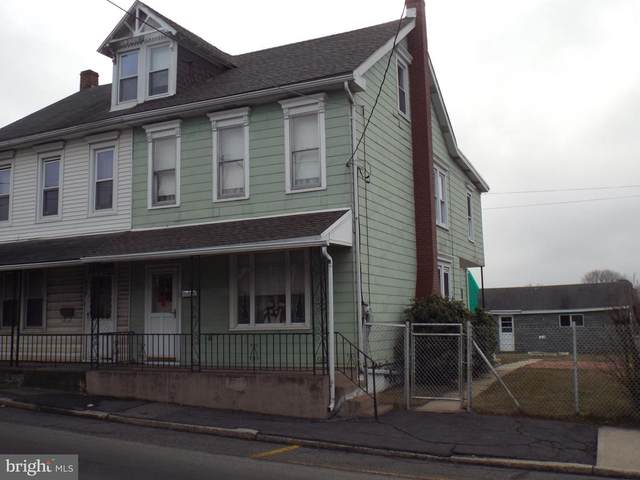 326 E Oak Street, FRACKVILLE, PA 17931 (#PASK134006) :: The Joy Daniels Real Estate Group