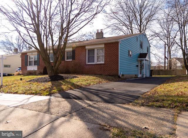 716 Cherry Street, LANSDALE, PA 19446 (#PAMC680564) :: Scott Kompa Group