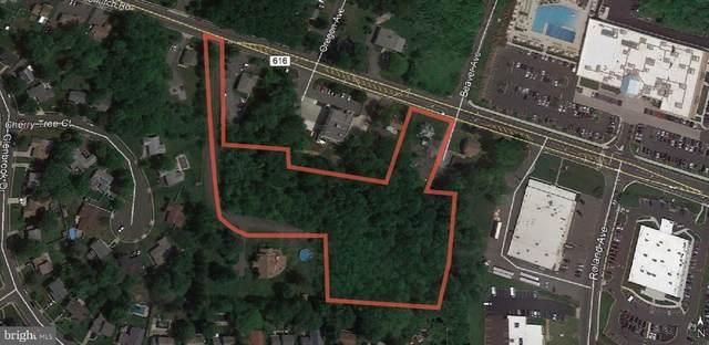 3832 Church Road, MOUNT LAUREL, NJ 08054 (#NJBL389904) :: LoCoMusings