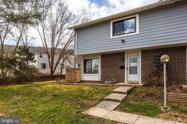 18517 Tarragon Way, GERMANTOWN, MD 20874 (#MDMC741354) :: Dart Homes