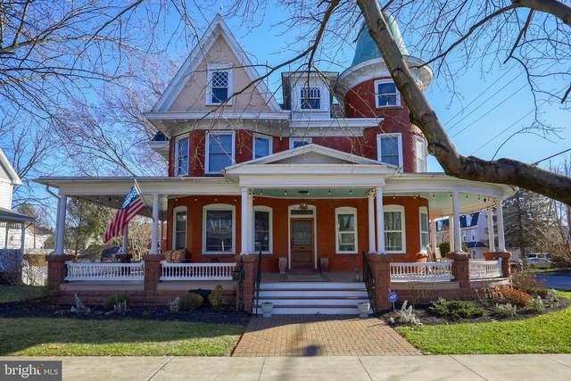 153 S Broad Street, LITITZ, PA 17543 (#PALA176236) :: Iron Valley Real Estate