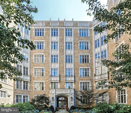 1525 N Front Street #406, HARRISBURG, PA 17102 (#PADA129410) :: The Joy Daniels Real Estate Group