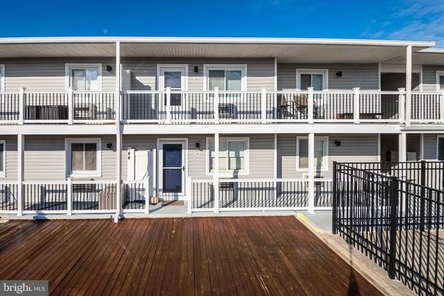 100 Vandyke Street #204, DEWEY BEACH, DE 19971 (#DESU176068) :: The Allison Stine Team