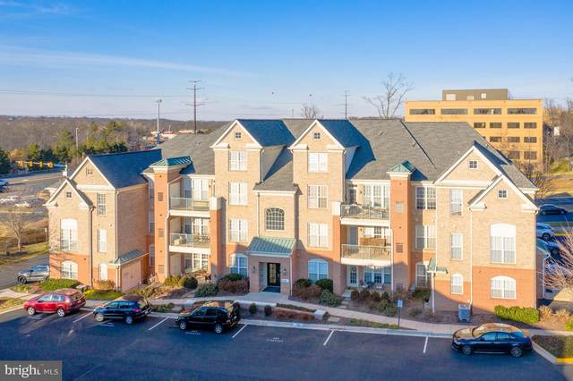 12190 Abington Hall Place #101, RESTON, VA 20190 (#VAFX1176554) :: Bic DeCaro & Associates