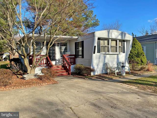 36371 E Estate Drive #243, REHOBOTH BEACH, DE 19971 (#DESU176070) :: The Allison Stine Team
