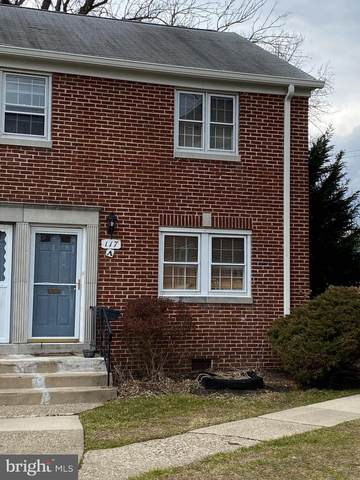 117-A Cherry Parke, CHERRY HILL, NJ 08002 (#NJCD411660) :: Holloway Real Estate Group