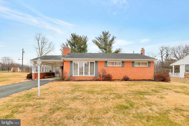 17602 Burnside Avenue, HAGERSTOWN, MD 21740 (#MDWA177250) :: The Dailey Group