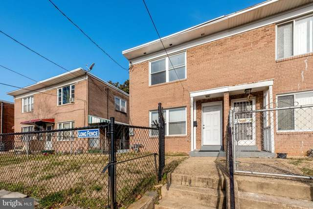 1224 Savannah Place SE, WASHINGTON, DC 20020 (#DCDC504318) :: Bowers Realty Group