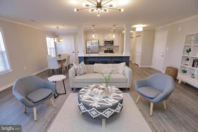 101 Carols Place #122, LA PLATA, MD 20646 (#MDCH221092) :: Murray & Co. Real Estate