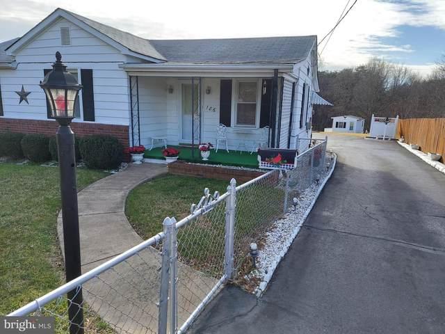 186 Little Whim Road, FREDERICKSBURG, VA 22405 (#VAST228580) :: Murray & Co. Real Estate