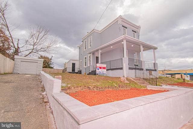 6112 Keystone Street, PHILADELPHIA, PA 19135 (#PAPH979928) :: Certificate Homes