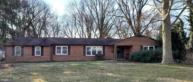 110 Venus Drive, NEWARK, DE 19711 (#DENC519536) :: Keller Williams Real Estate