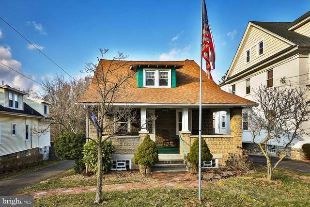 664 N Tyson Avenue, GLENSIDE, PA 19038 (#PAMC680574) :: Certificate Homes
