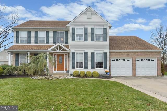 10 Pavilion Road, VOORHEES, NJ 08043 (#NJCD411666) :: Holloway Real Estate Group